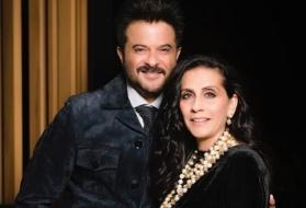 Anil Kapoor Birthday special: Wife Sunita Kapoor has the sweetest birthday wish for her 'Malang' husband