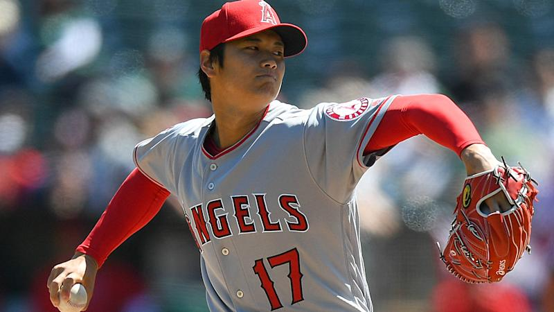 Shohei Ohtani's strong pitching debut draws praise: 'I think you saw the talent'