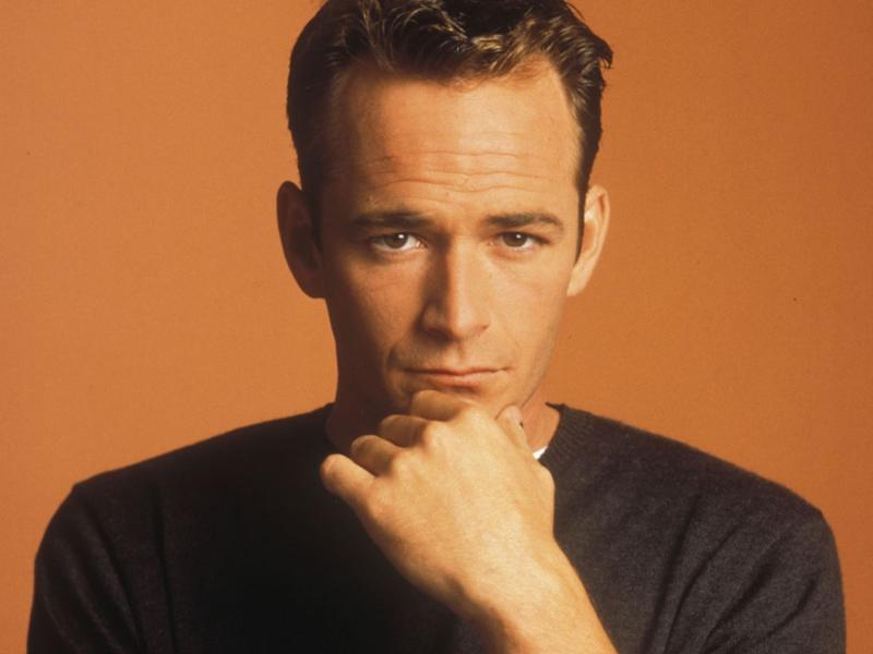 af52fbe4e32ba Riverdale Star & Beverly Hills, 90210 Alum Luke Perry Has Died