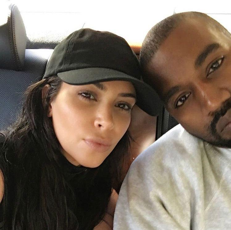 Kanye West Called Out by 'Cher' Actor for Using Phone During Show