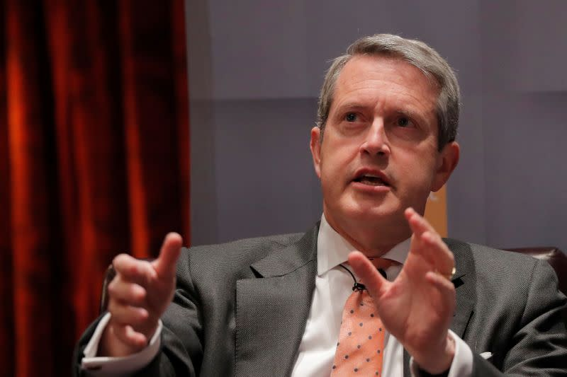 Fed's oversight practices may have contributed to repo market issues - Quarles