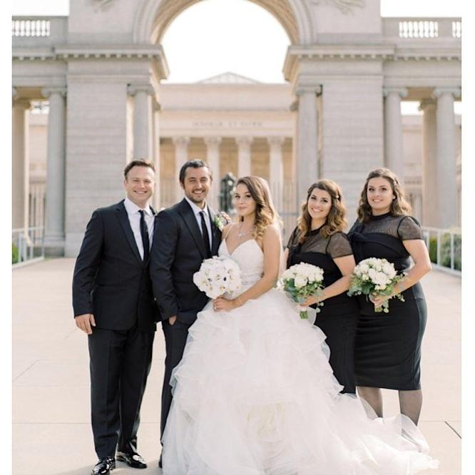 Robin Williams Son Cody Gets Married On Late Actor S Birthday Genealogy for valerie velardi family tree on geni, with over 200 million profiles of ancestors and living relatives. robin williams son cody gets married