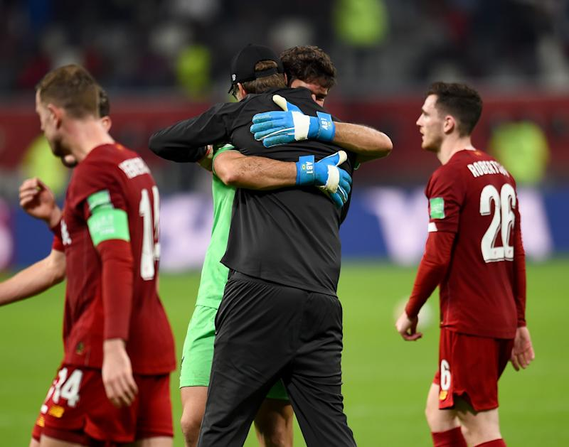 Liverpool eye glory against Flamengo at FIFA Club World Cup Final