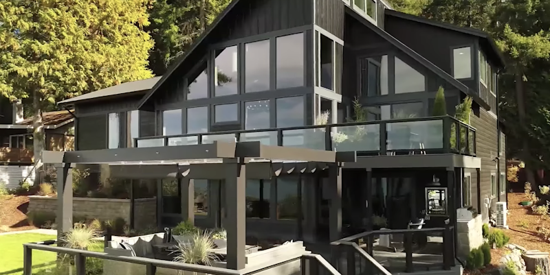 An Hgtv Dream Home Giveaway Winner Reveals Why She Never Moved In
