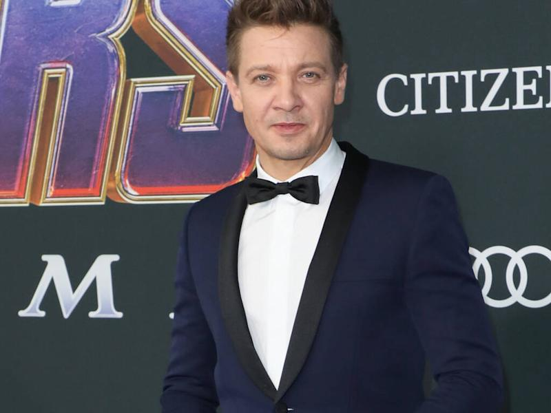 Jeremy Renner files to reduce child support payments amid coronavirus crisis