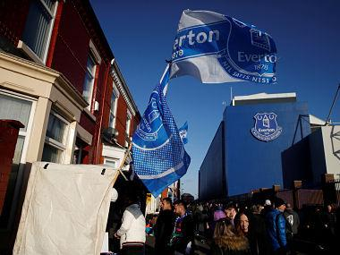 Premier League: Everton target top-flight title, playing Champions League football in new stadium
