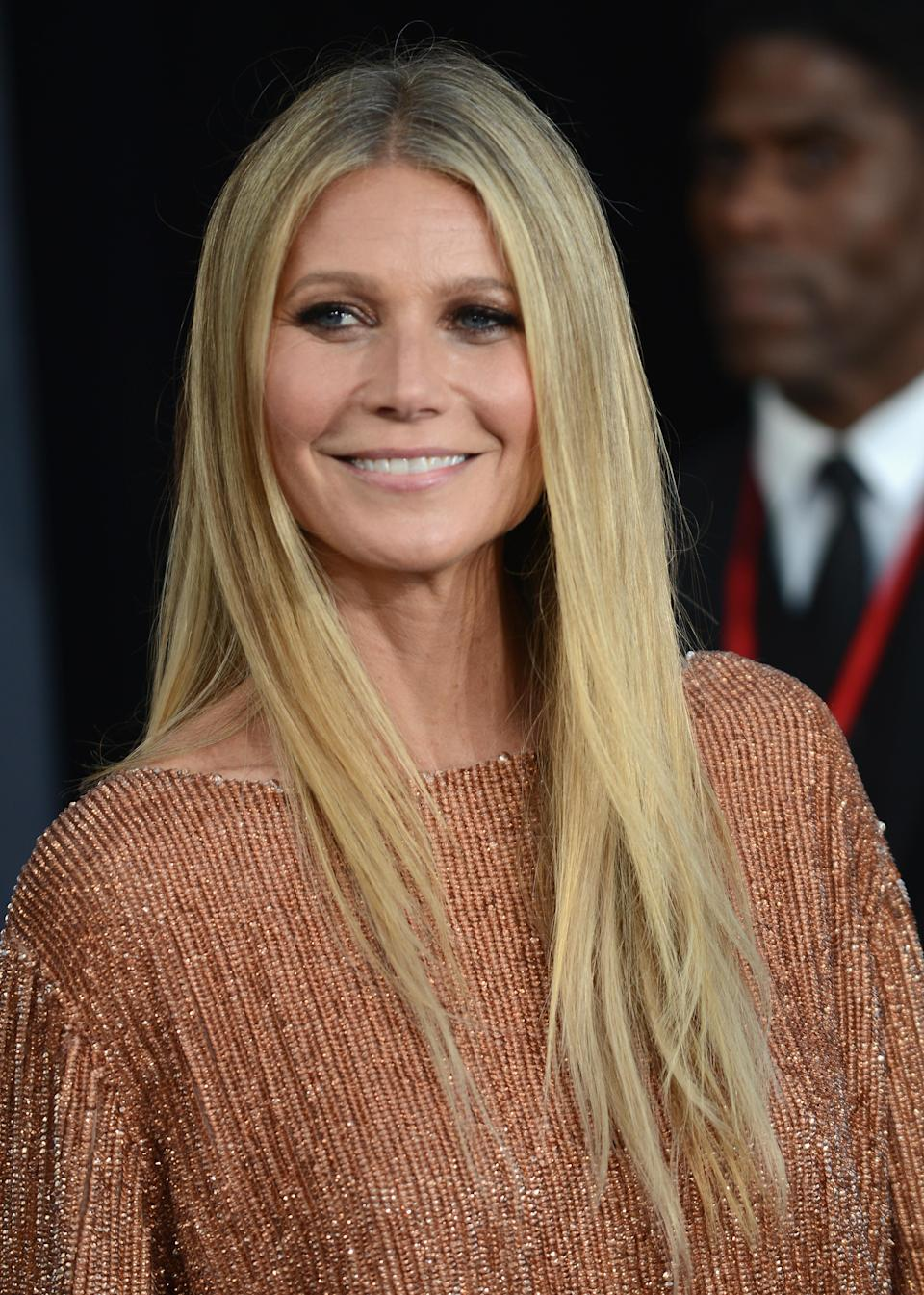 """<p>She may have founded wellbeing company, Goop, but even Gywneth Paltrow isn't afraid to ask for a little help. In an <a rel=""""nofollow noopener"""" href=""""https://www.huffingtonpost.co.uk/2013/04/11/gwyneth-paltrow-botox-crazy_n_3061576.html"""" target=""""_blank"""" data-ylk=""""slk:interview"""" class=""""link rapid-noclick-resp"""">interview</a> with <em>Harper's Bazaar</em>, the former actress admitted she had some botox done. """"I would be scared to go under the knife, but you know, talk to me when I'm 50. I'll try anything. Except I won't do botox again, because I looked crazy."""" <em>[Photo: Getty]</em> </p>"""