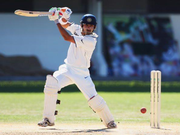 Gambhir heroically stood between New Zealand and victory in Napier