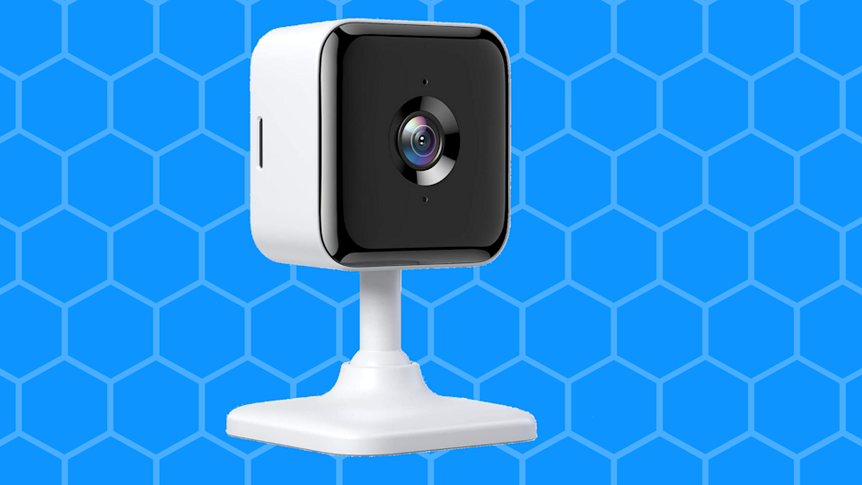 You can't put a price on home security...but how does $19 sound? (Photo: Amazon)