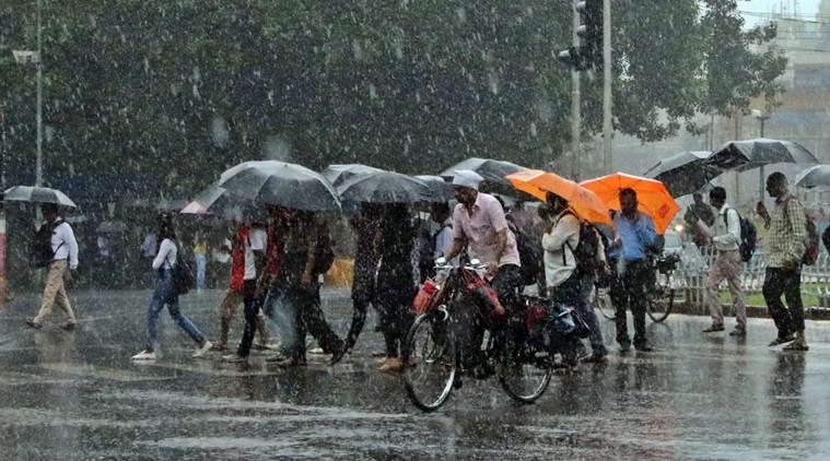 Winter in India, Winter in north India, Punjab rains, Punjab winters, Haryana rains, Haryana winters, Delhi weather, Delhi rains, Delhi winters, Delhi air quality, India news, Indian Express
