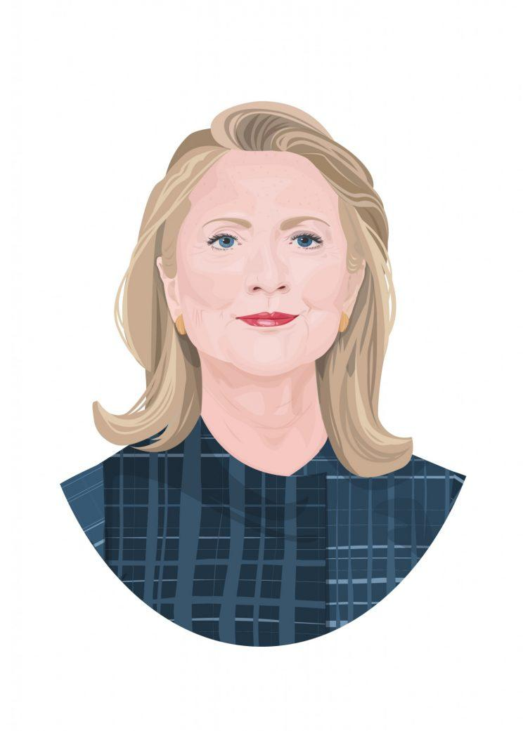 HRC by Narya Marcille