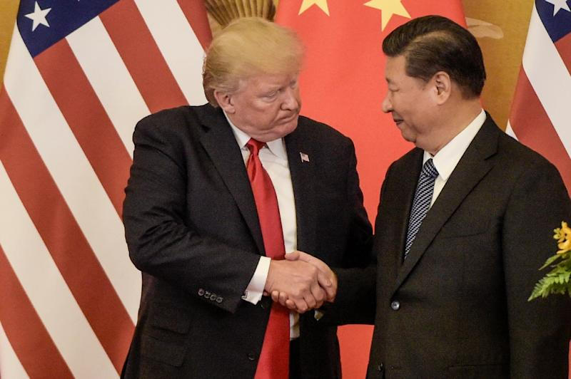 The Trump-Xi meeting, expected to take place on Saturday, is highly anticipated as the two sides try to reach a deal on trade