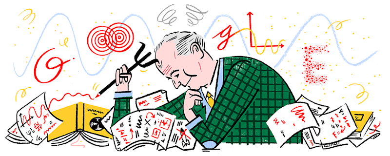 Facts About Max Born, the German Physicist Honored With a Google Doodle on His 135th Birthday