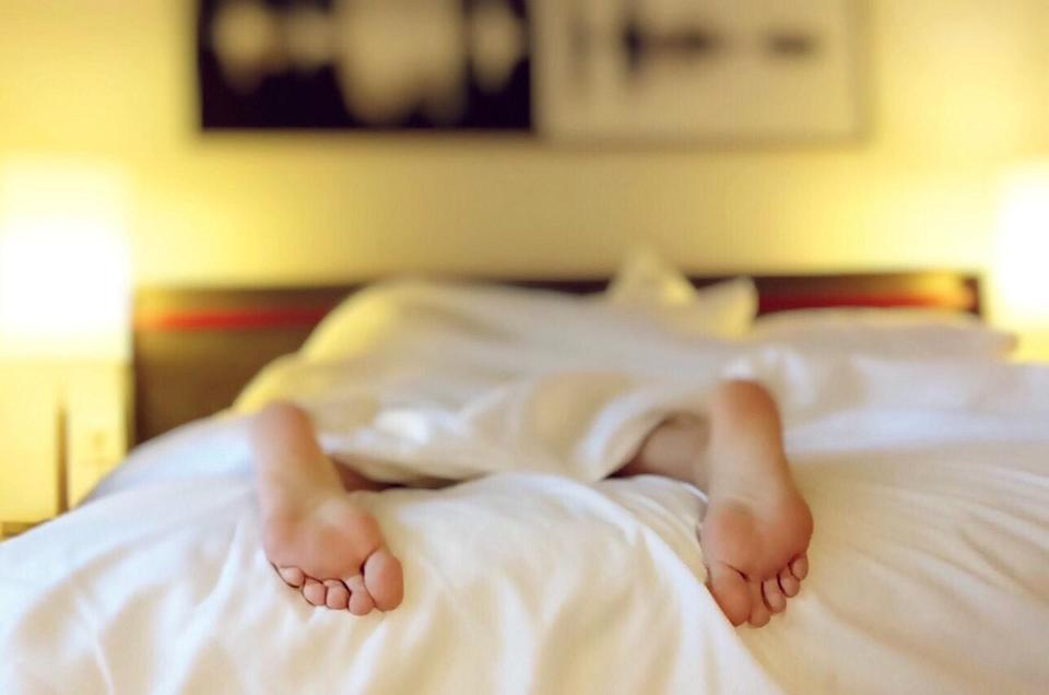 """<p>""""Men who get too little sleep may be damaging their fertility,"""" says <a rel=""""nofollow noopener"""" href=""""http://www.freshperception.com/"""" target=""""_blank"""" data-ylk=""""slk:Hope Bastine"""" class=""""link rapid-noclick-resp"""">Hope Bastine</a>, psychologist and <a rel=""""nofollow noopener"""" href=""""https://simbasleep.com/?gclid=CjwKEAjwzKPGBRCS55Oe46q9hCkSJAAMvVuMEDQ7Ujkft8DbY7F45PFyfA07Jc6vyWcC_0EIe4CpPhoCu2fw_wcB"""" target=""""_blank"""" data-ylk=""""slk:SIMBA Sleep's"""" class=""""link rapid-noclick-resp"""">SIMBA Sleep's</a> 'Think Well Sleep Well' Ambassador. """"In 2013, Scientists from the University of Southern Denmark found that young men who suffered disturbed sleep had sperm counts that were more than a quarter lower than those who slept more. Those who suffered disturbed sleep with less than six hours a night also had lower sperm quality.""""<br>And lack of sleep can affect women's fertility too. """"Many women who are trying to conceive may not realise there is a link between fertility and sleep deprivation. A special hormone called Leptin affects ovulation. Women need adequate sleep for proper leptin production. When leptin production is compromised, menstrual cycles can be disrupted.""""<br><em>[Photo: Pixabay via Pexels]</em> </p>"""