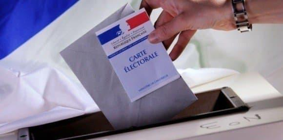 L'abstention au second tour estimée à 60% à 20h (projection ELABE Berger Levrault). - BFMTV