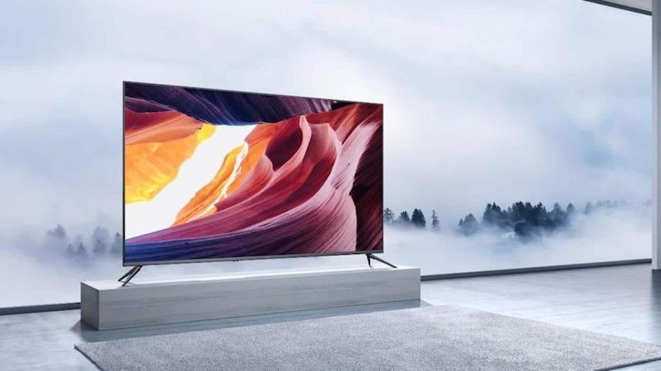 Realme Smart SLED TV launched in India at Rs. 43,000