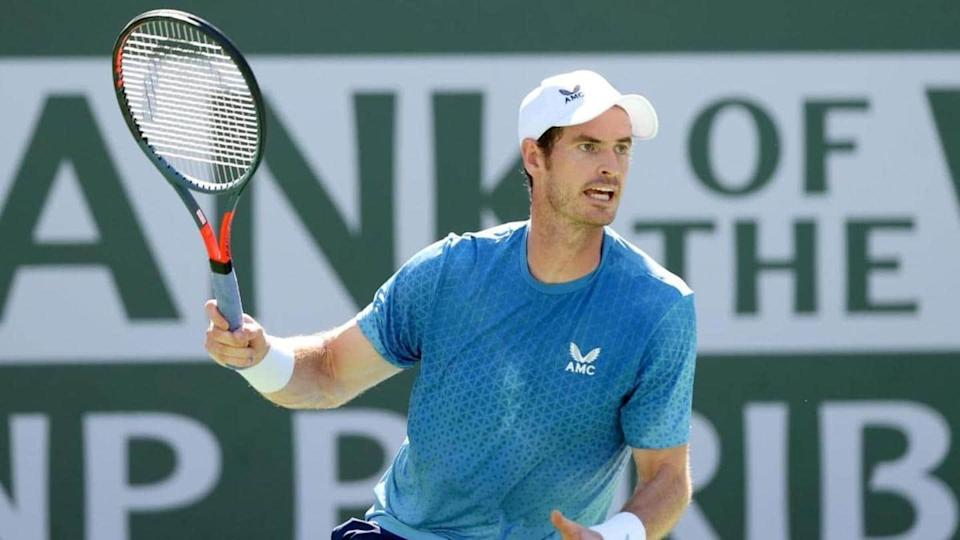 Andy Murray to skip Davis Cup after losing to Zverev