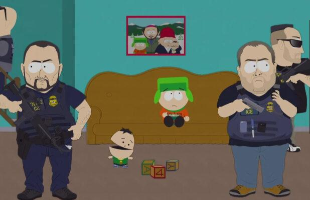 'South Park' Ratings Down for Season 23 Premiere – But It's Still the Top Cable Comedy in Young Adults (Exclusive)