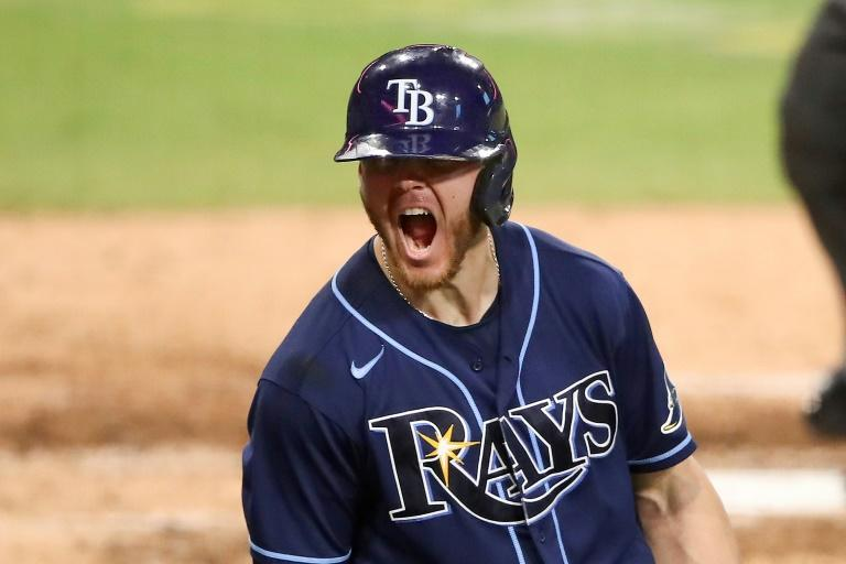 Rays oust Yankees, advance to face Astros in MLS playoffs