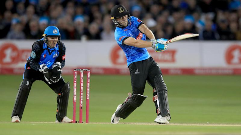 Sussex's Phil Salt to join England as reserve for ODI series with Australia
