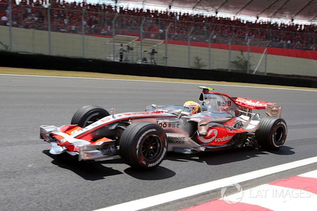 "2007: McLaren-Mercedes MP4-22 <span class=""copyright"">Sutton Motorsport Images</span>"