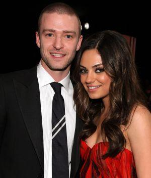 Are Mila Kunis and Justin Timberlake Real Life 'Friends With