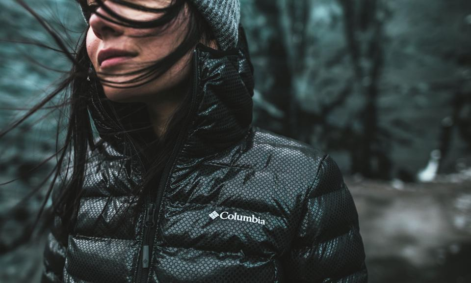 Holiday Gift Guide: Columbia Omni-Heat Three Forks jacket