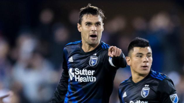 <p>Wondolowski moves second in MLS scoring list, closes in on Donovan's record</p>