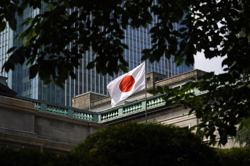 BOJ's Upcoming Decision Has Strategists Guessing on ETF Plan