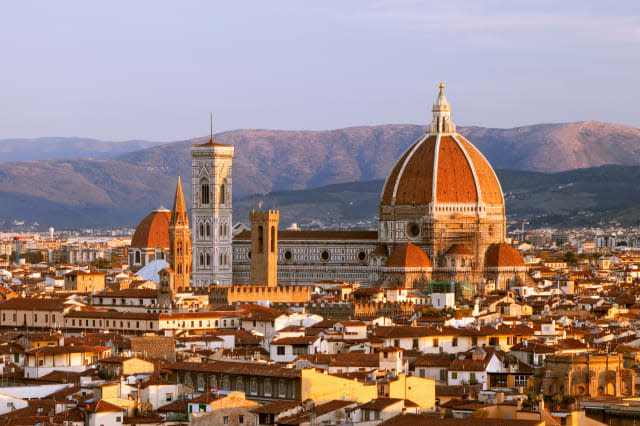 Best places to visit in Italy according to Tripadvisor Duomo, Florence