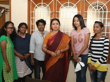 How the South Indian Film Women's Association is championing equal pay, opportunities for its members