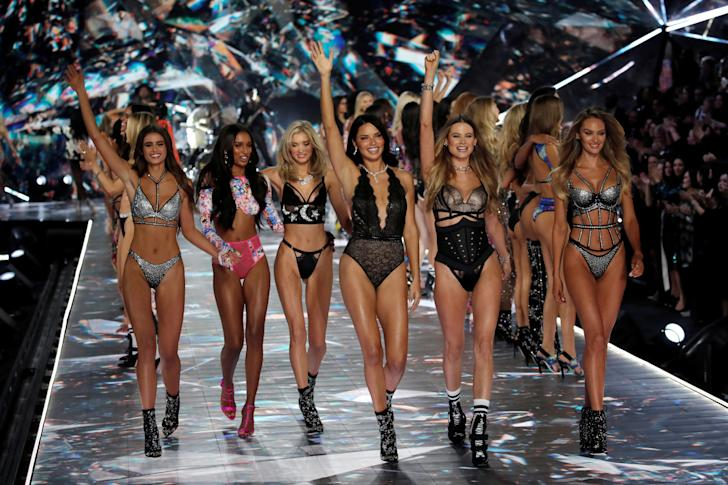 Victoria's Secret continues to struggle amid recent controversies as the brand cancels its iconic fashion show
