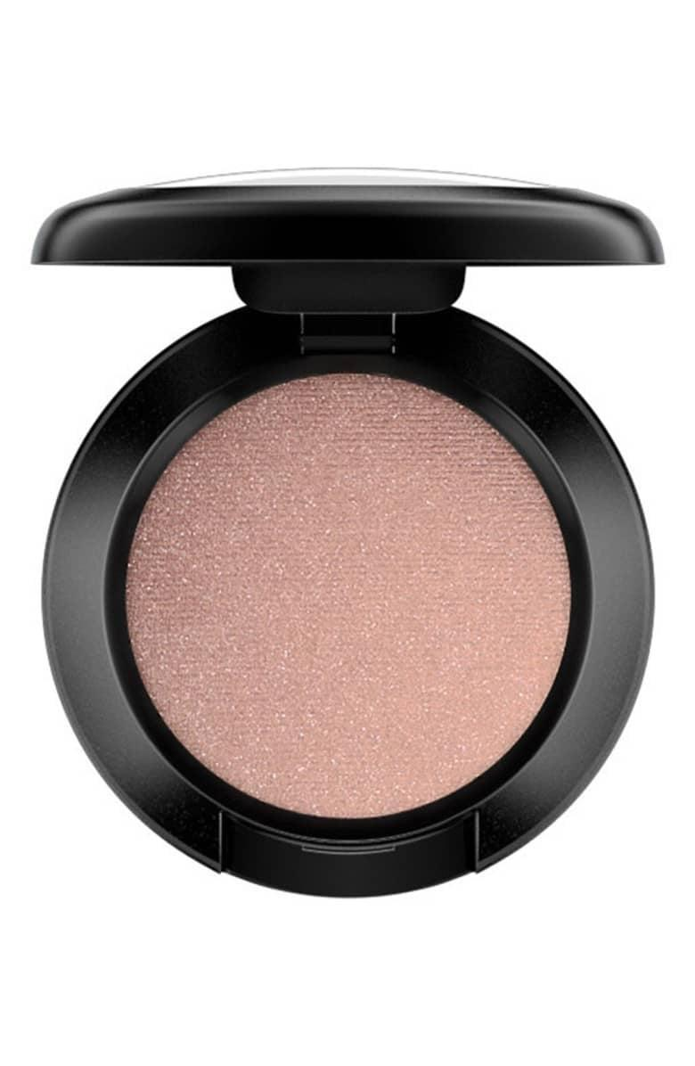 """<p><strong> The Product:</strong> <span>MAC Beige/Brown Eye Shadow</span> ($17)</p> <p><strong> The Rating: </strong> 4.7 stars, 1,200 reviews </p> <p><strong> Why Customers Love It: </strong> This eye shadow is so much more than that. It comes in an assortment of finishes that can be used for your eyes, as a highlighter, or on brows. See how this reviewer uses it. """"I have been using this shadow for years, and it has never let me down. My favorite use is for shading in my thin eyebrows for a fuller look.""""</p>"""