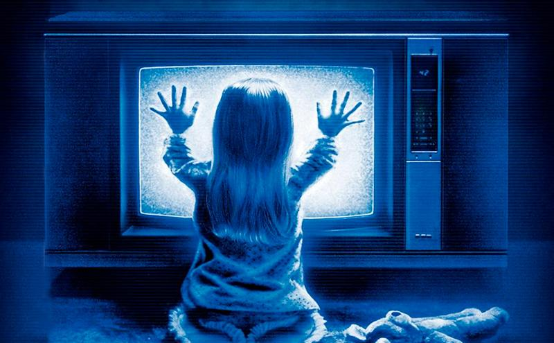 'Poltergeist' Remake Lands Female Lead in Rosemarie DeWitt