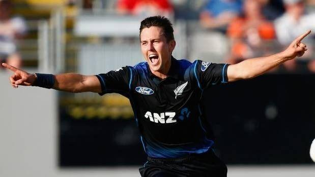 Boult will take up the charge for DC