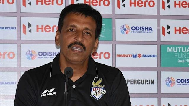 The former ATK assistant coach will work under Technical Director Subash Bhowmick for the CFL and I-League in 2018-19...