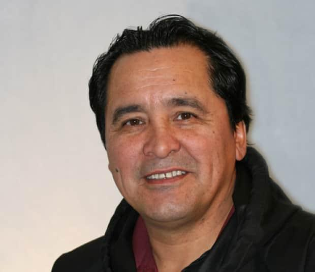 Pita Aatami, president of the Makivik Corporation, said the Inuit in the Nunavik region of northern Quebec want their own riding and Member of Parliament because they don't feel represented by the riding's current MP.  (Submitted by  Cynthia Cartolano - image credit)