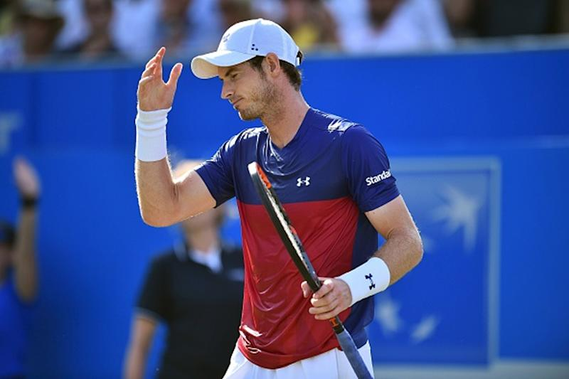 Murray pulls out of Australian Open