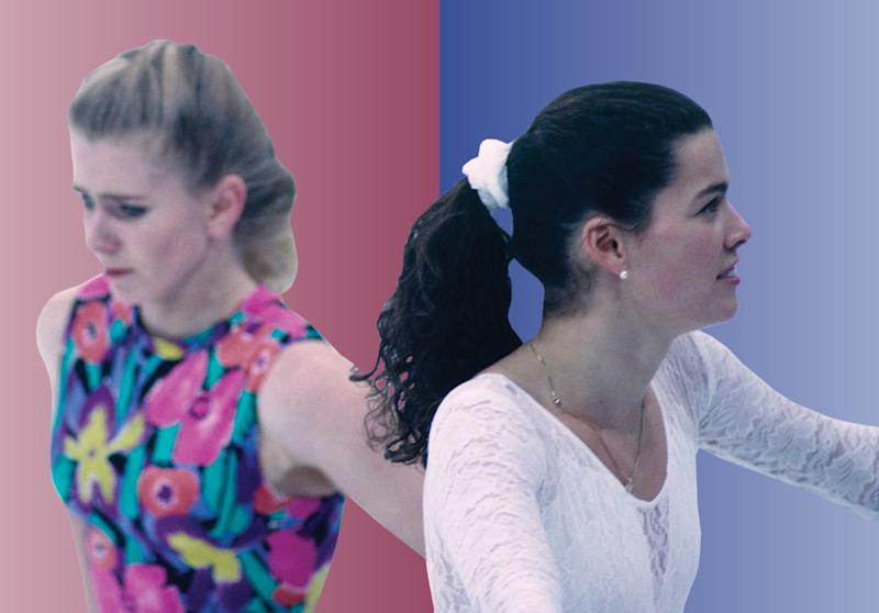 Why are we still fascinated with the Tonya Harding/Nancy Kerrigan scandal? I spoke with women to get their perspective