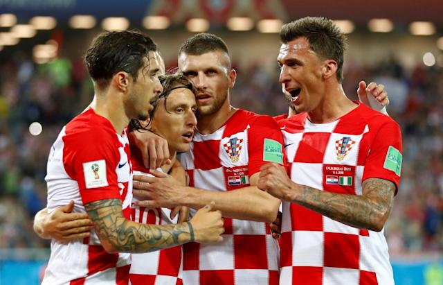 Argentina vs Croatia: World Cup 2018 prediction, betting tips, odds, kick-off time, team news and line-ups, what TV channel, live stream online, head to head