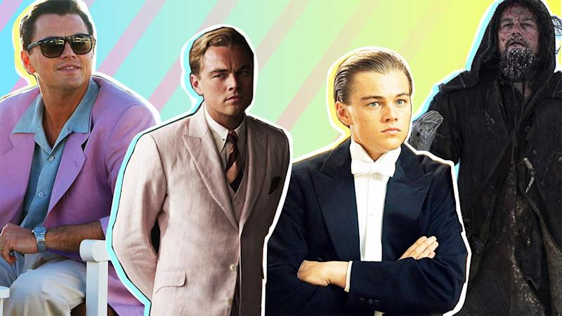 Which Leonardo DiCaprio Character Is Your Soul Mate?