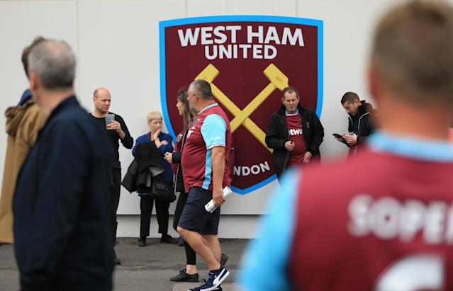 West Ham fixtures for Premier League 2018-19 season: Full schedule with dates
