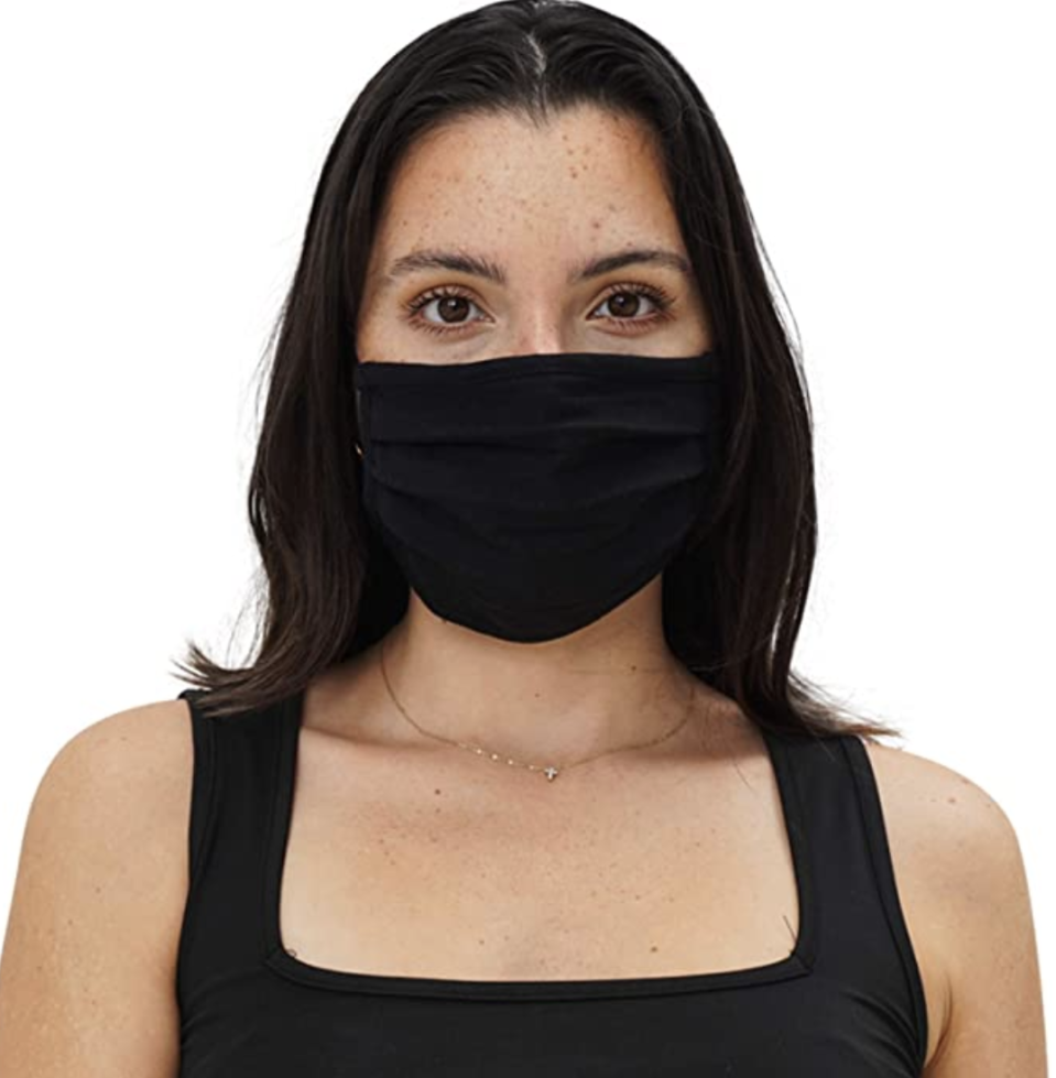 Thousands of shopkeepers told about these masks.  (Photo: Amazon)