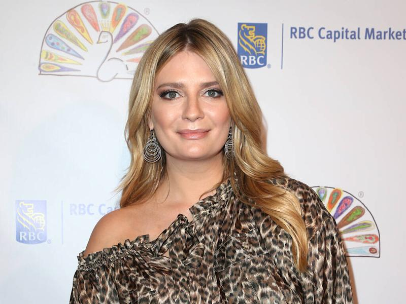 Mischa Barton denies she's been axed from The Hills reboot