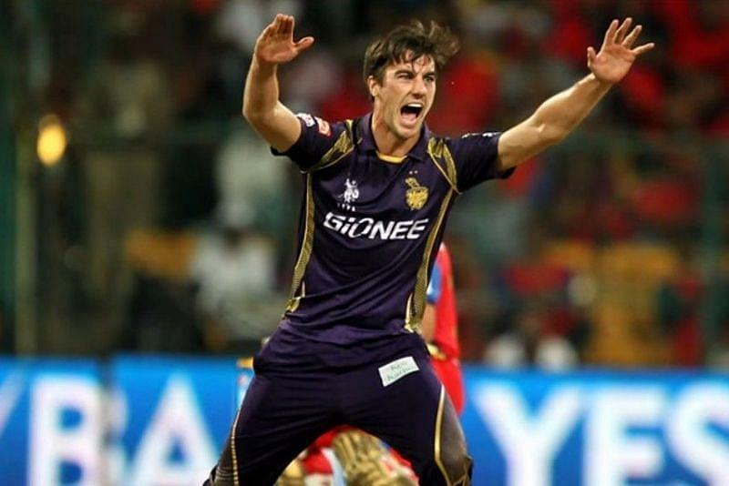 Pat Cummins' ability to get the big hits with the bat could also come in handy for Kolkata Knight Riders