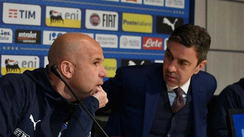 Conte, Ancelotti or Di Biagio? Italy to name new coach in May, Costacurta confirms