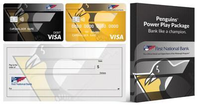 Penguins Power Play Package
