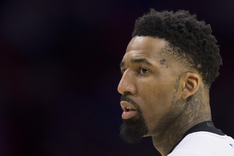 Wilson Chandler has been suspended 25 games for violating the PED policy. (Getty Images)