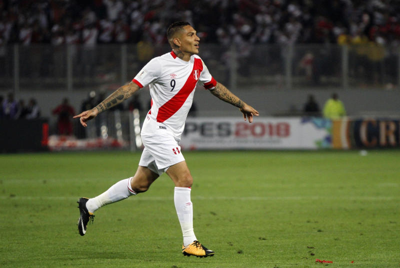 Swiss federal judge clears Peru captain to play at World Cup
