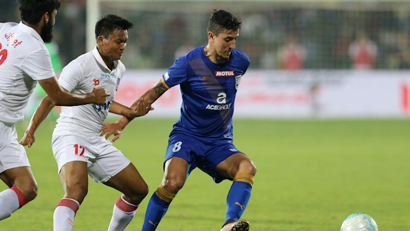 ISL 2017: Mumbai City FC bring back Brazilian midfielder Leo Costa